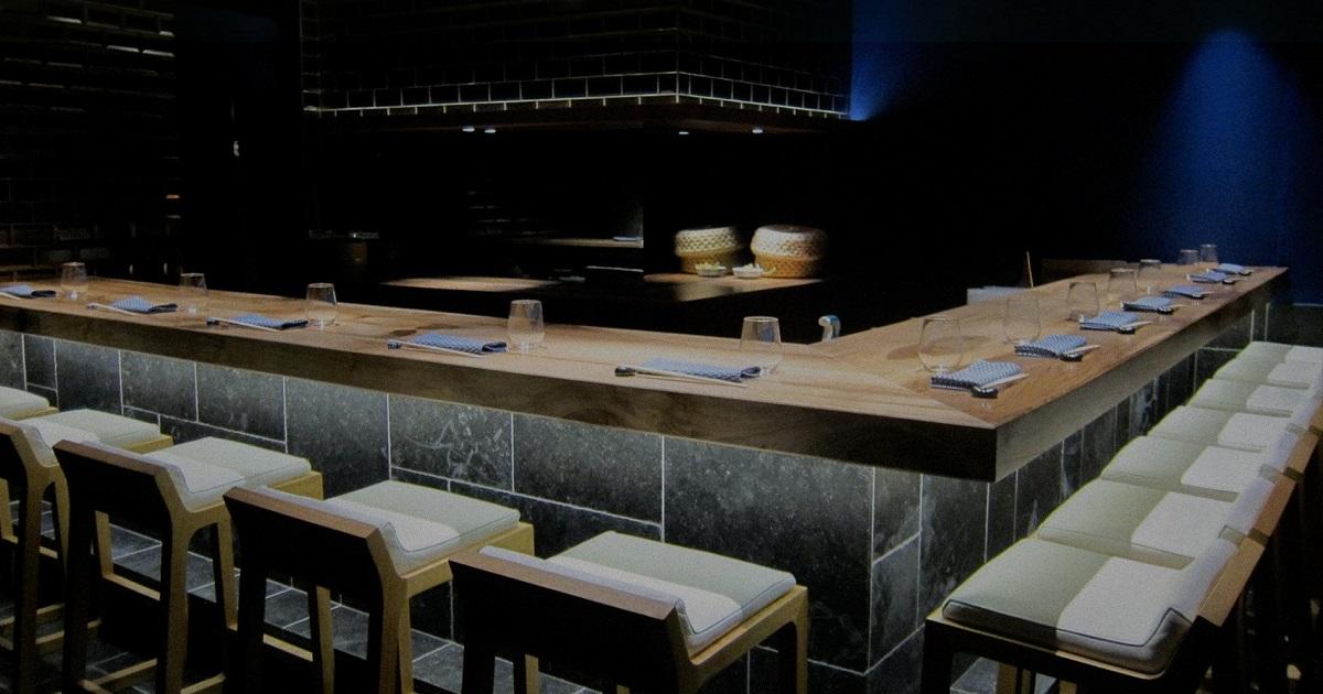 jin sushi Japanese restaurant